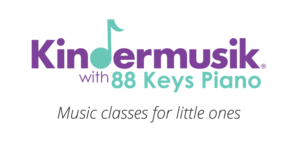 Kindermusik with 88 Keys Piano