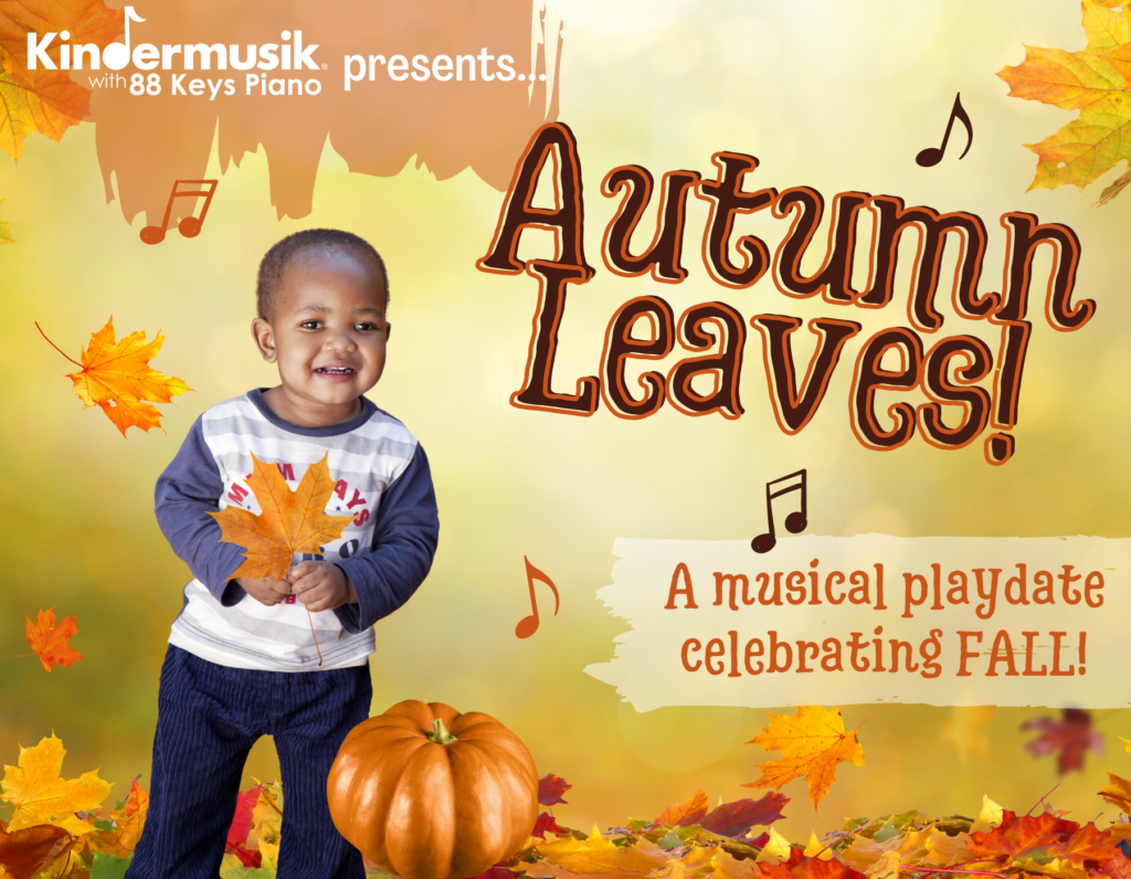 Exciting Musical Happenings in October!